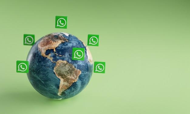 evolucion whatsapp